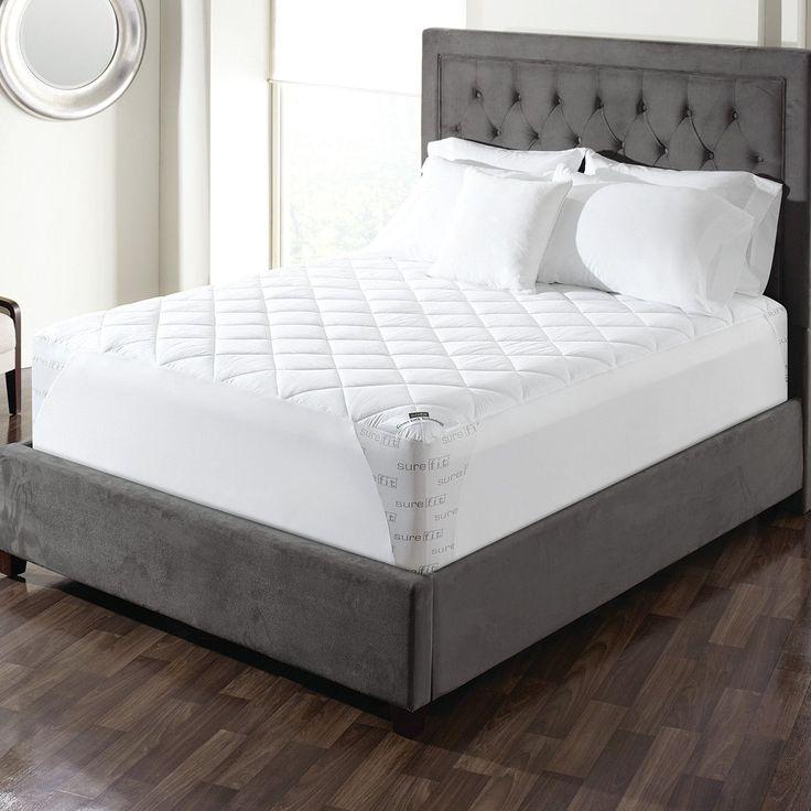 duo comfort mattress pad