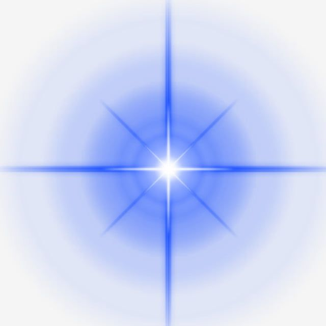 Star Light Effect Png Png And Psd Light Icon Light Flare Lens Flare