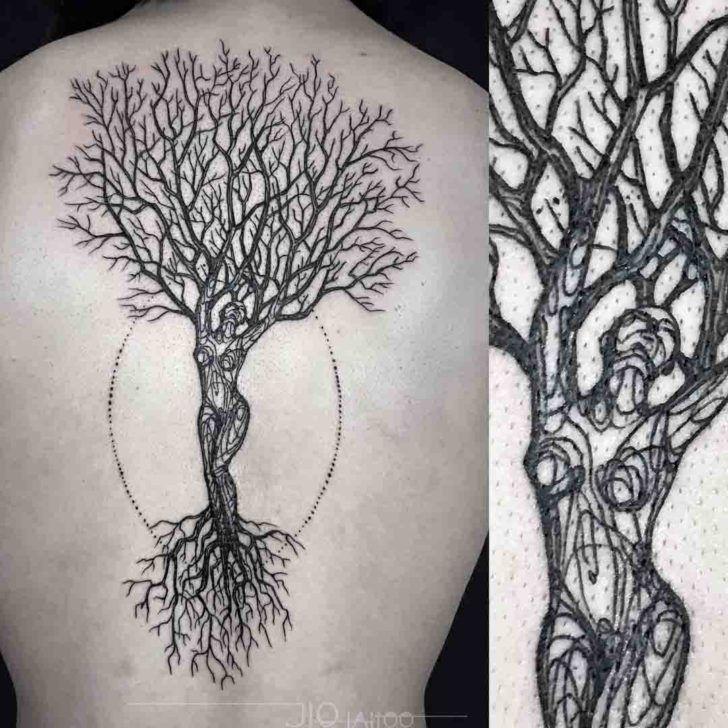 The Tree Of Life Tattoo Cool Photos Tree Tattoo Designs Life Tree Sleeve Tattoo Life Tattoos Tree Tattoo Designs