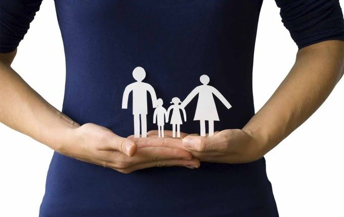 Thoughts while you walk: Financial security for you and your family when th...