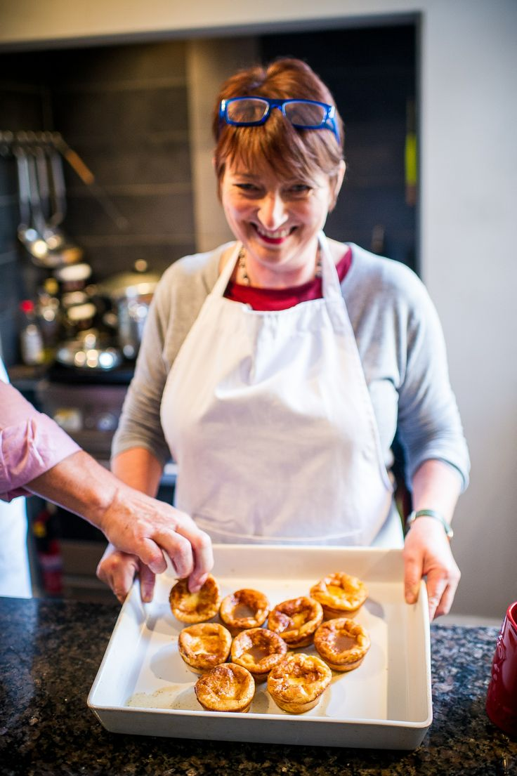 Happy Yorkshire pudding day! We hare our GF Yorkshires recipe in the February issue of our mag, coming soon!