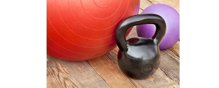 De beste fitnessapparatuur voor thuis!