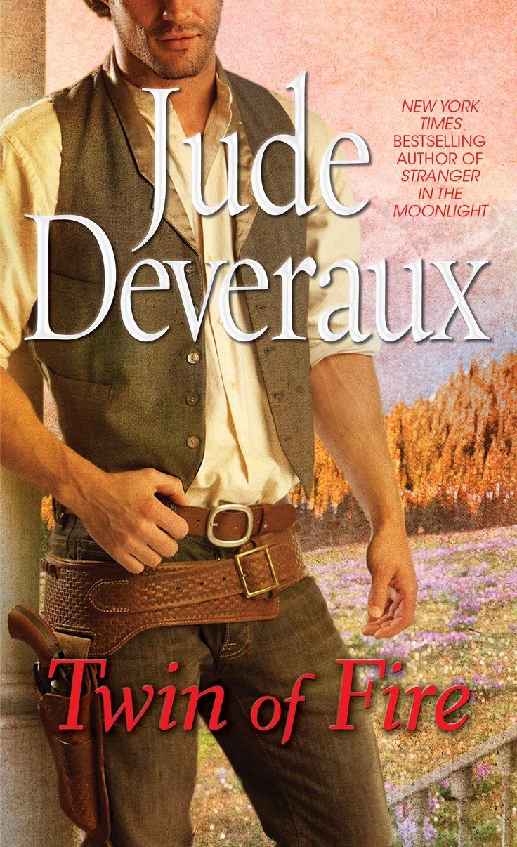 Jude Deveraux  Twin Of Fire