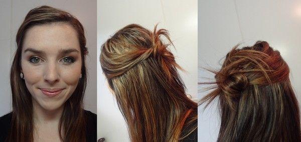 5 Steps to a Brazilian Blowout Hair Treatment Reviews //  #Blowout #Brazilian #Hair #reviews #Steps #Treatment