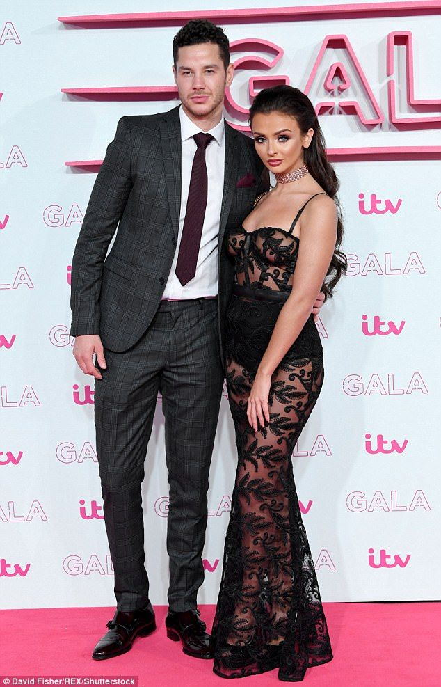 Kady McDermott slams ex Scott Thomas over Amber Davies  Kady McDermott has hit out at ex Scott Thomas amid rumours he may be dating her rival Amber Davies.  The 22-year-old told MailOnline that she was very upset to see now-deleted snaps shared by Scott 29 on his Instagram stories of him sharing a pizza date with Amber 21 on Sunday.  Kady also revealed that she had heard Scott was planning to move closer to her to make their relationship work and wished she had followed her gut instincts and…