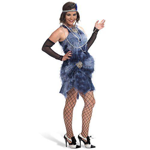 damen charleston 20er jahre kost m f r schwangere zu karneval halloween oder fasching ab 40. Black Bedroom Furniture Sets. Home Design Ideas
