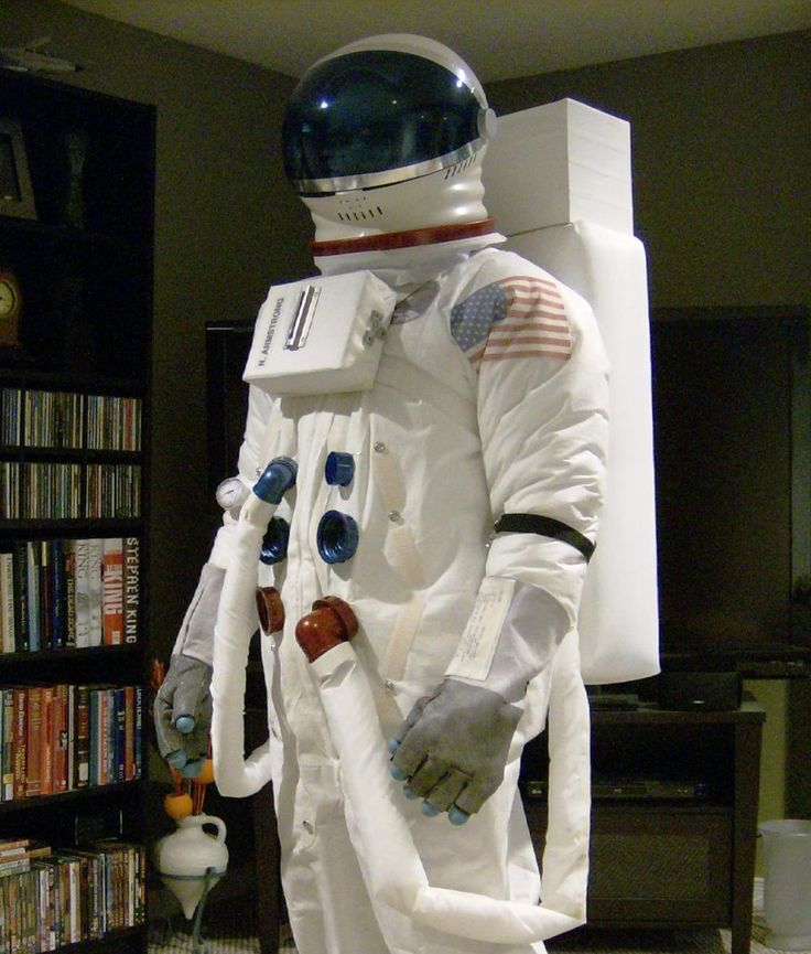 1000+ ideas about Astronaut Costume on Pinterest ...