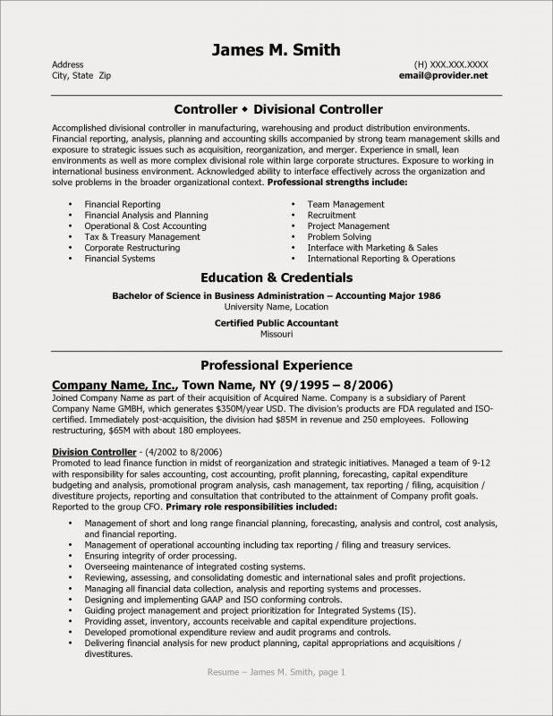 Resume Example With Headshot Photo Cover Letter 1 Page Word Resume Design Diy Financial Analysis Professional Resume Examples Financial Statement Analysis
