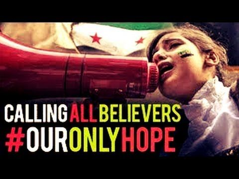 #Syria #Palestine - Calling All Believers ᴴᴰ ┇ Powerful Speech ┇ The Dai...