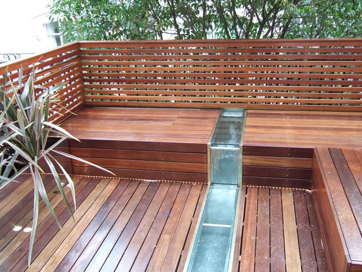 10 best rooftop terrace design ideas images on pinterest for Garden decking features