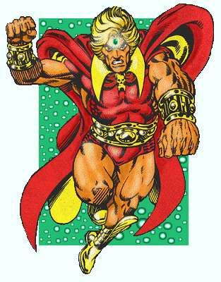 adam warlock · | Adam Warlock (Earth-616) - Marvel Comics Database