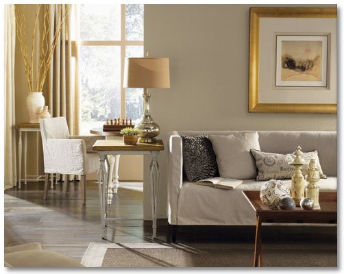 Sw neutral nuance living room redecorating ideas for Redecorating living room ideas