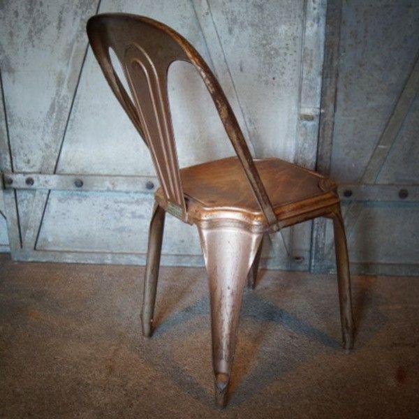 Original alter Multiple-Stuhl von Fibrocit Fibrocit Original Multiple Chair  #fibrocit #industrial #metallstuhl #vintage #klassiker #original #stil #metallstuhl #fabrikschick #industrialdesign #metal #chair #design_classic
