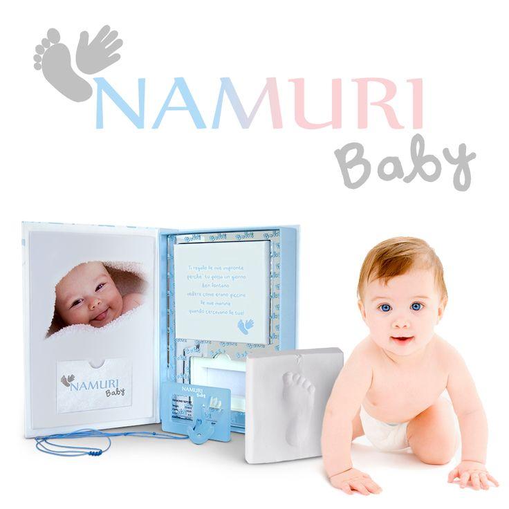 Namuri Baby - Regala il primo diamante di Namuri Baby per il suo primo sorriso. Scopri le collezioni su https://cazzanigagioielli.itcportale.it/