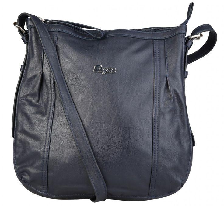 Dámská kabelka / crossbody Segue - modrá barva / navy | obujsi.cz - dámská, pánská, dětská obuv a boty online, kabelky, módní doplňky