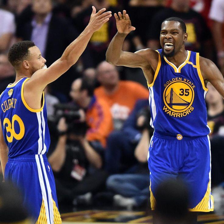 10 Takeaways from Warriors vs. Cavaliers NBA Finals Game 3 | Bleacher Report