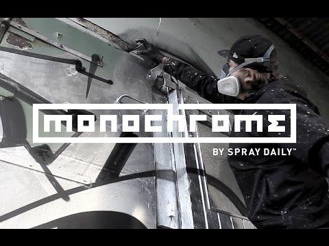 MONOCHROME 004 - SWET