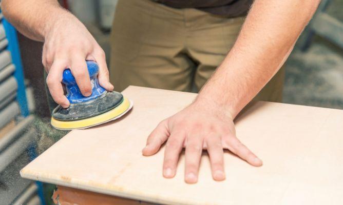 Construir un mueble de cocina