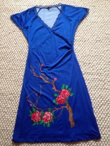 exota jurken