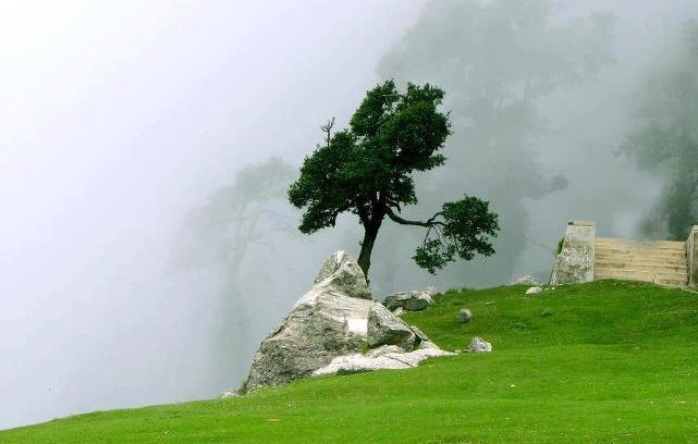 kerala hill station tourism packages