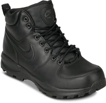 Nike Schnürboots Manoa Leather