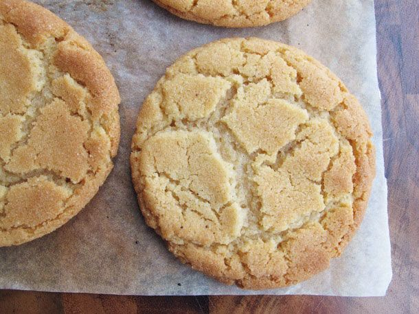 Chewy Brown Sugar Cookies: One bowl, no mixer required! | Yvonne Ruperti for Serious Eats