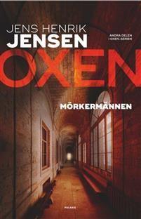 Boklysten: Recension: Mörkermännen av Jens Henrik Jensen #boktips #lästips #recension