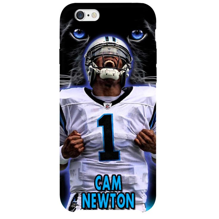 Cam Newton Case Keep Dabbing Carolina Panters NFL Case for iPhone and Samsung