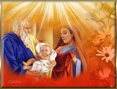 PARROQUIA INMACULADO CORAZÓN DE MARÍA. VALLEDUPAR: Lecturas del La Sagrada Familia: Jesús, María y Jo...