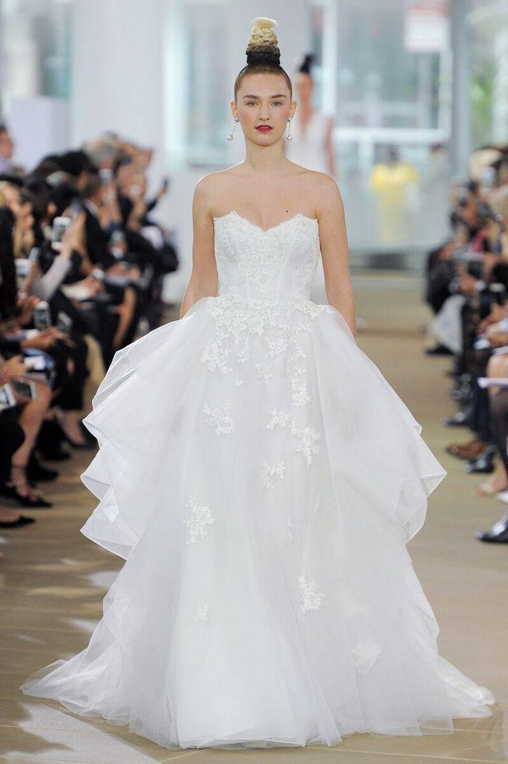 Ines Di Santo Spring 2018 Bridal Collection - Lexi