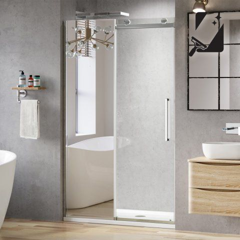 Showers Electric Showers Mixer Showers Digital Showers Frameless Shower Enclosures Shower Enclosure Shower Doors