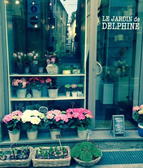 lovely corner inspirational flowers wellness