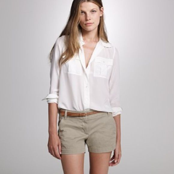 11 best khaki shorts images on Pinterest