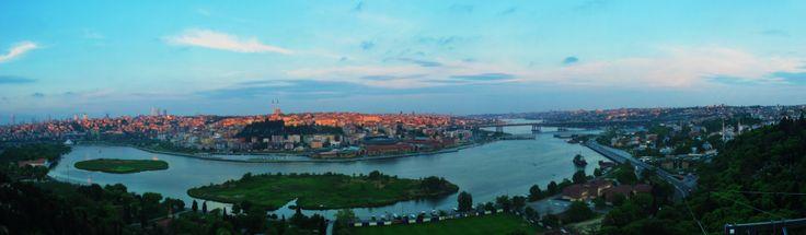 Istanbul Eyüp Pierre Loti