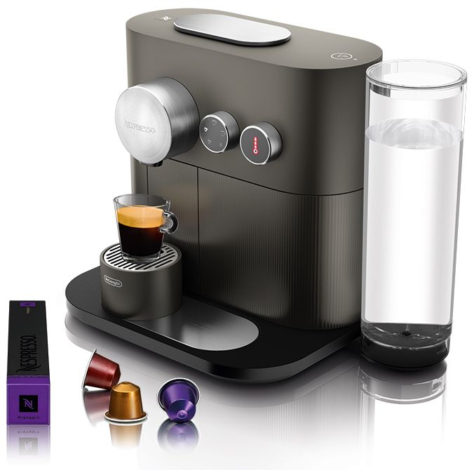 Nouvelle Machine Nespresso #11: Nespresso Magimix Expert Nespresso Magimix Expert: Nieuwe Nespresso Machine  Met Vier Koffierecepten Met De Nespresso