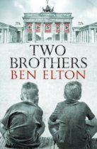 Two Brothers By Ben Elton - Berlin 1920  Two babies are born.  Two brothers. United and indivisible, sharing everything. Twins in all but blood.  As Germany marches into its Nazi Armageddon, the ties of family, friendship and love are tested to the very limits of endurance. And the brothers are faced with an unimaginable choice....Which one of them will survive?