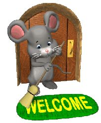 Welcome+Mouse