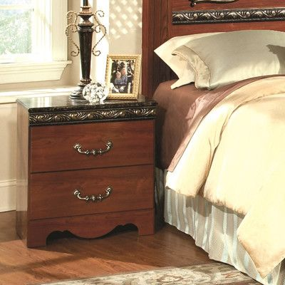 Nightstands and Drawers on Pinterest