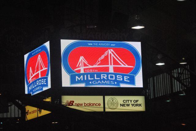 Millrose Games