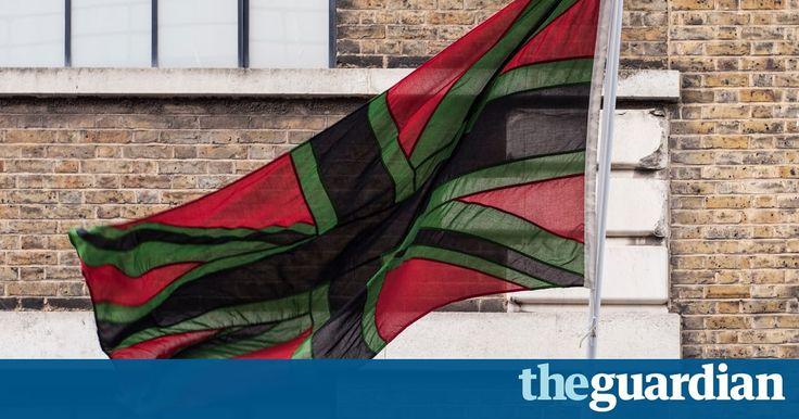 Chris Ofili agrees to let Union Black fly again after giving flag to the Tate http://lnk.al/4HWP #artnews