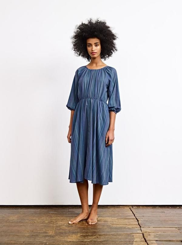 d2595a11312f58 Ace & Jig Jane Dress - FLORENCE | Garmentory | bridesmaid dresses ...