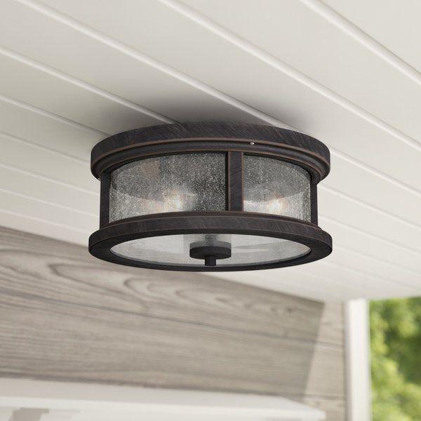 colwyn 2 light outdoor flush mount exterior lights outdoor flush rh pinterest com