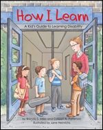 "This book introduces the concept of a learning disability in concrete terms for younger students. This supportive and upbeat story reassures readers that they are capable, and can use ""smart strategies"" to help themselves learn. And that's better than OK. That's GREAT! A Note to parents, caregivers, and professionals is included, with suggestions to guide discussion and help children identify their particular strengths and challenges."