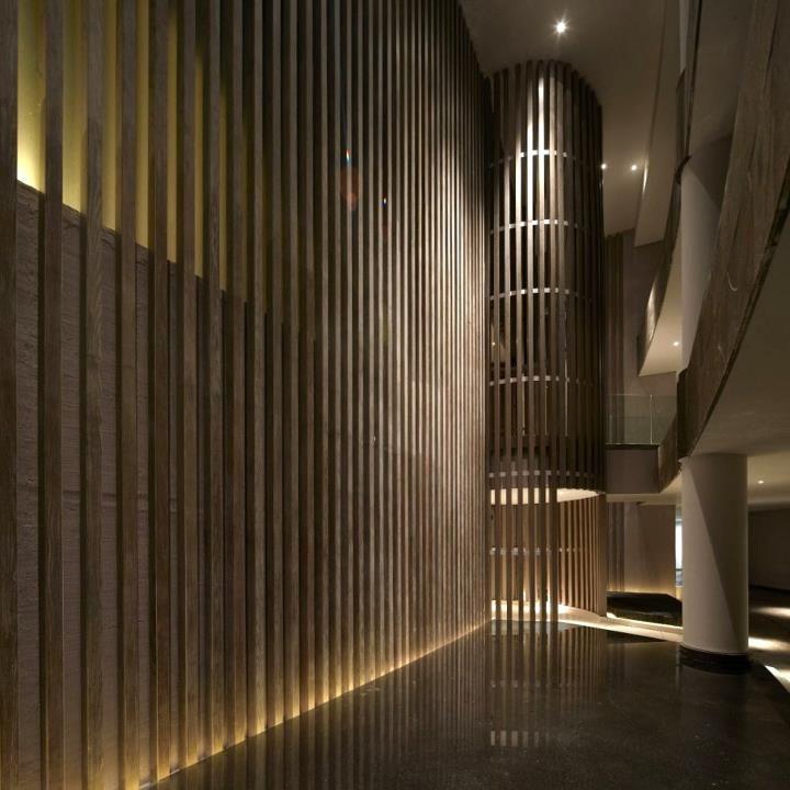 AB Concept Have Design Architecture W Bali Villas And E WOW Suite Interiors