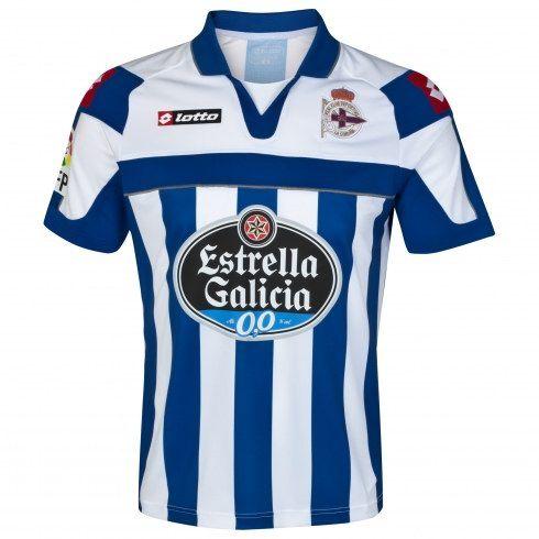 Deportivo de la Coruña 2012/13 Camiseta futbol [352] - €16.87 : Camisetas de futbol baratas online!