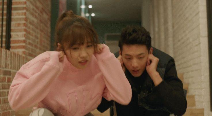 Ji Soo & Jung Eun Ji have #hallyu fans everywhere falling in love with 'Sassy Go Go'
