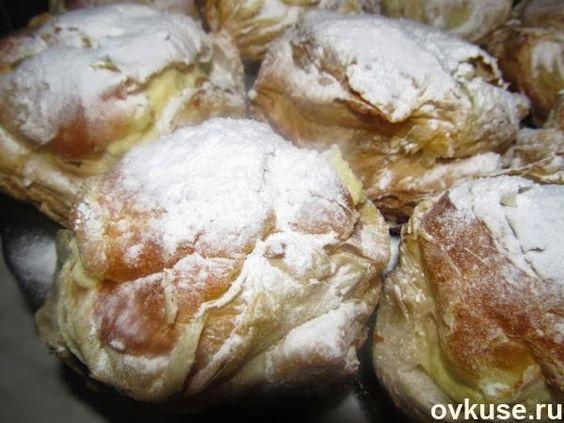 Ленинградское Пирожное, потрясающий вкус, родом из «советского» детства