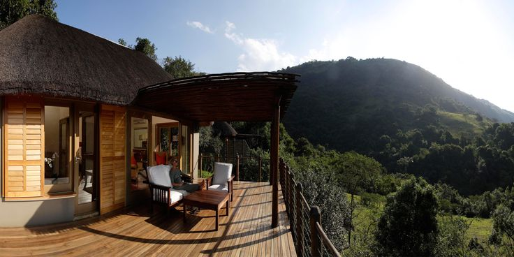 Karkloof Safari Spa is a place of healing and relaxation for the mind, body & soul. Africa's only 7 star graded property. www.karkloofsafarispa.com