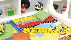 Inspiration Montessori : Créer un Nido