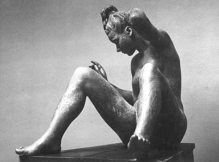 Marcello Mascherini | Specchio d'acqua | 1938